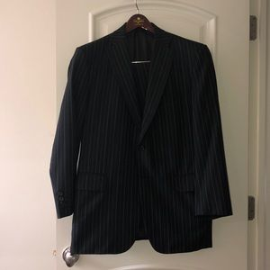 Hand Tailored Suit & Pants by Tom James
